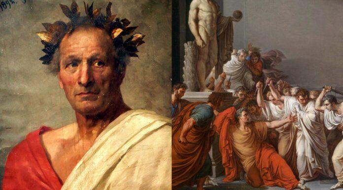 Quién fue Julio César | Vida y Curiosidades. Quien es Julio Cesar