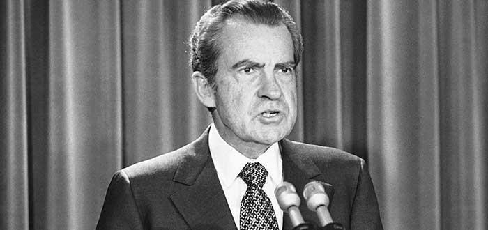El Caso Watergate | Todos los secretos del escándalo Watergate 1