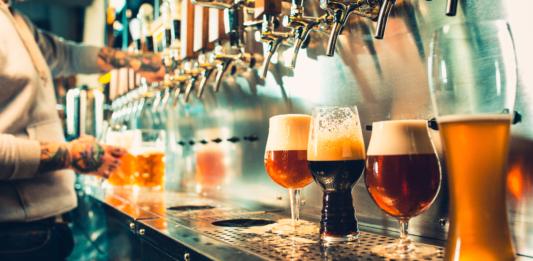 10 Beneficios de la Cerveza   ¡La excusa para tomar una!