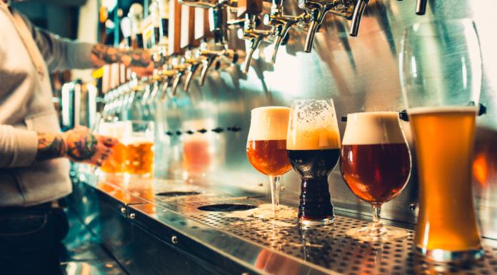 10 Beneficios de la Cerveza | ¡La excusa para tomar una!