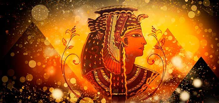 ¿Cómo murió Cleopatra | ¿Fue realmente un suicidio?