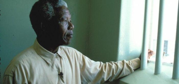 Prisión de Mandela