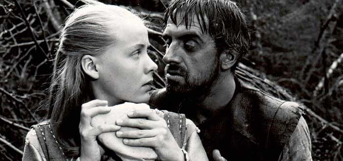 5 Películas de Ingmar Bergman   El manantial de la doncella