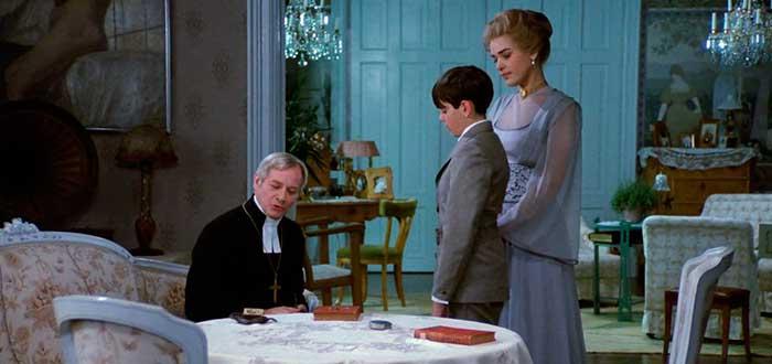 5 Películas de Ingmar Bergman | Fanny y Alexander