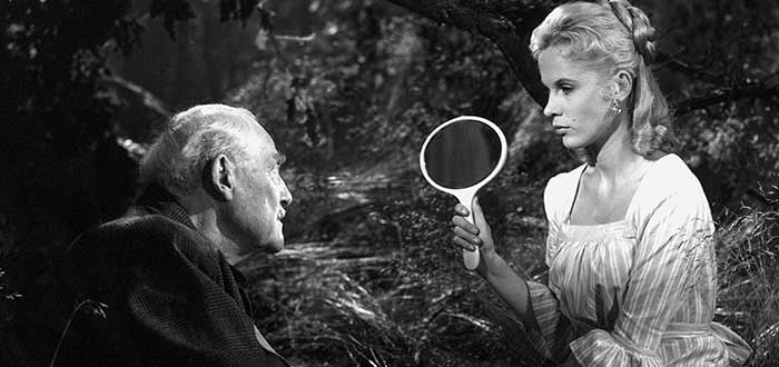 5 Películas de Ingmar Bergman   Fresas Salvajes