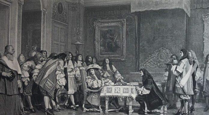 Las hijas de Luis XIV, Una estrategia que marcó la historia