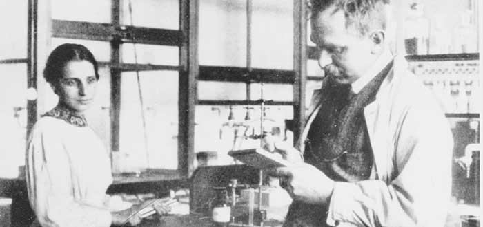 Lise Meitner, la científica que no quiso colaborar en la bomba atómica