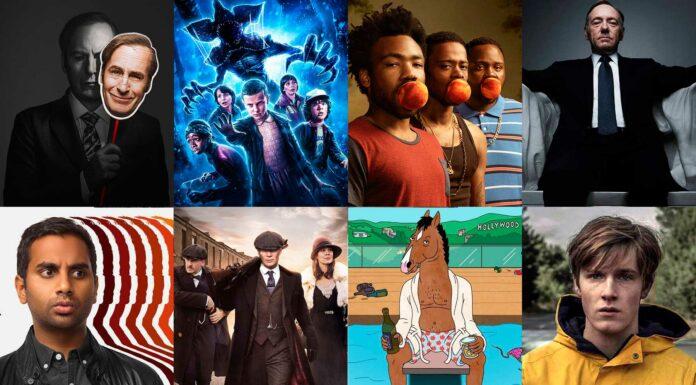 Las Mejores Series de Netflix | No te las puedes perder