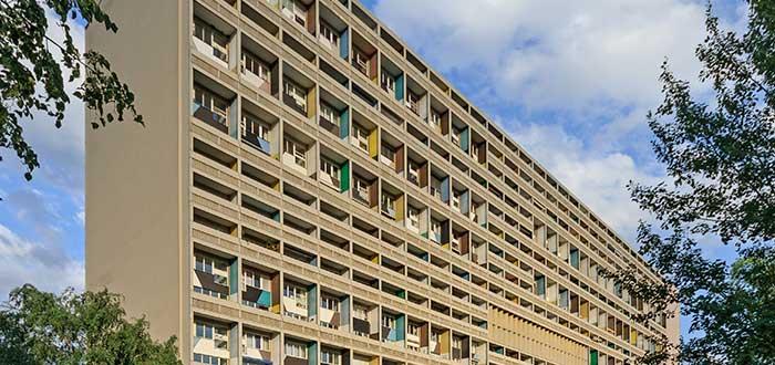 Las 5 Obras de Le Corbusier más Famosas | Unité d'Habitation