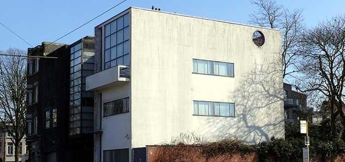 Las 5 Obras de Le Corbusier más Famosas | Maison Guiette