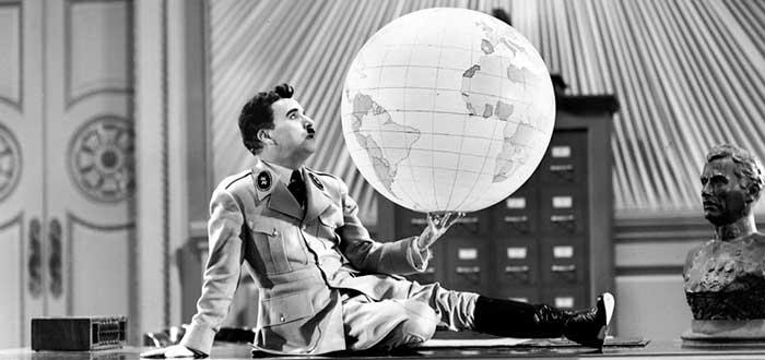 Mejores Películas Independientes | El gran dictador