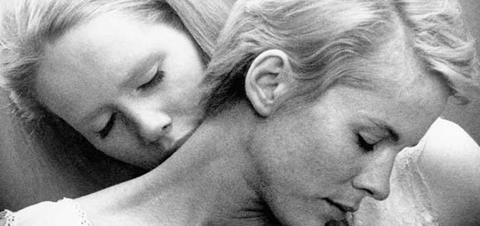 5 Películas de Ingmar Bergman   Persona