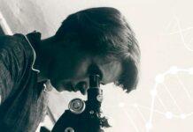 Quién fue Rosalind Franklin | La mujer tras la estructura del ADN 1