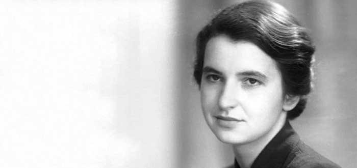 Quién fue Rosalind Franklin | La mujer tras la estructura del ADN 2