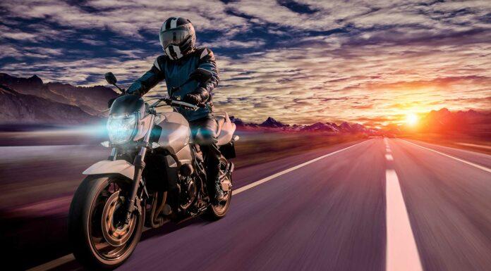La importancia de tener un seguro cuando se posee una moto 1
