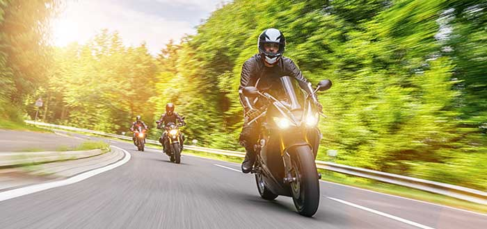 La importancia de tener un seguro cuando se posee una moto 2