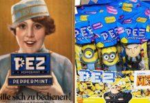 Caramelos Pez | Origen y curiosidades del famoso dispensador de dulces