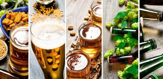 El Origen de la Cerveza | ¿Cuándo y cómo comenzó a tomarse?