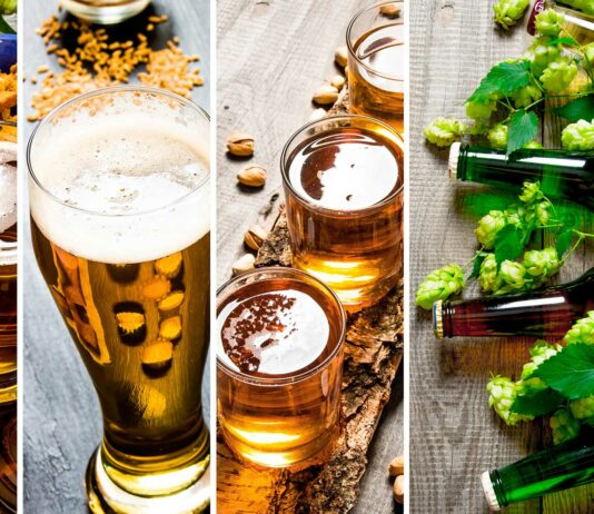 El Origen de la Cerveza   ¿Cuándo y cómo comenzó a tomarse?