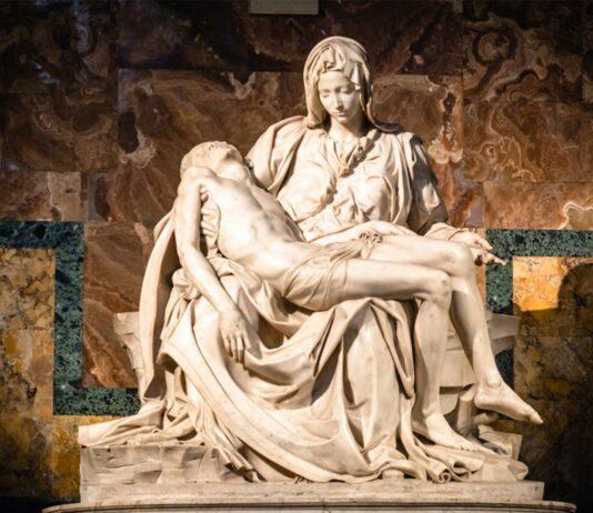 Quién fue Miguel Ángel | Vida y Obras