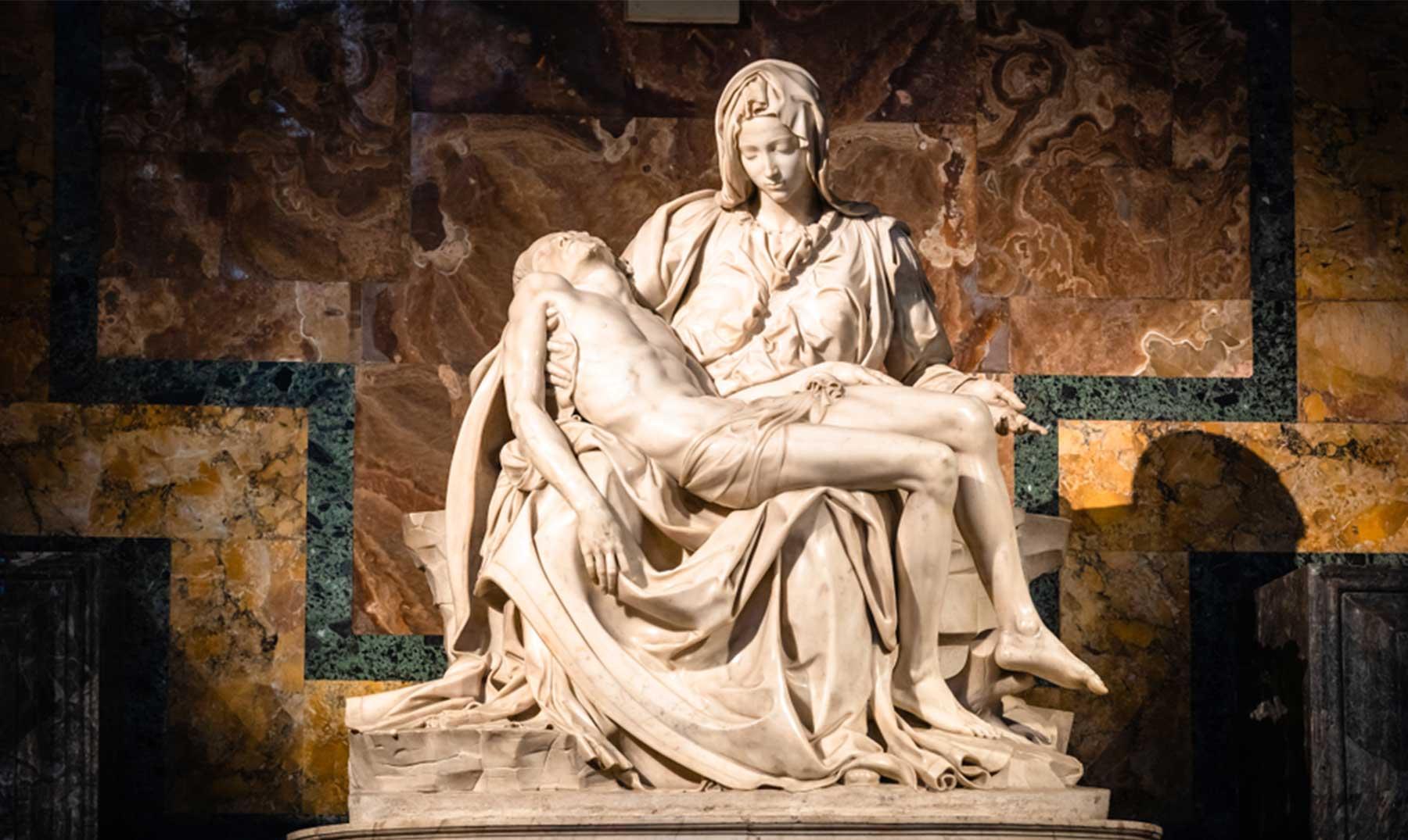 Quién Fue Miguel ángel Vida Y Obras Descúbrelo