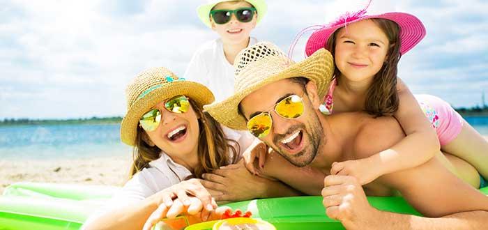 Planes de escapadas perfectos para familias. ¿Cuál es el tuyo?