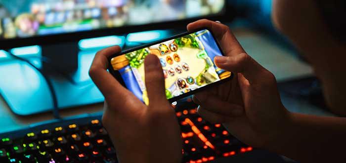 Los 5 Factores que te convierten en un auténtico Gamer. ¡Descúbrelos!