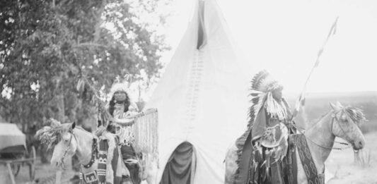 El triste final de los indios Cayuse   Incomprensión, muerte y desolación