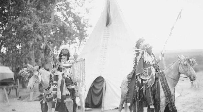 El triste final de los indios Cayuse | Incomprensión, muerte y desolación