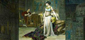 julio-césar-y-cleopatra
