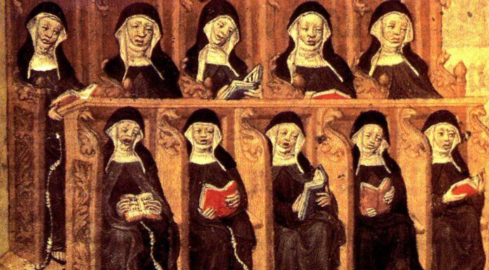 5 Motivos por los que antiguamente te hubieran obligado a ser monja
