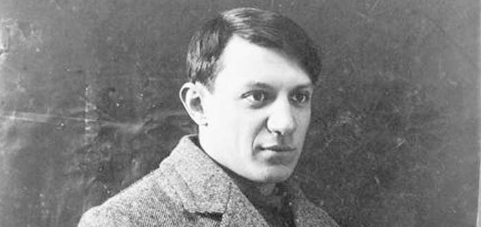 Picasso fue acusado de robar la Gioconda | ¿Lo sabías?