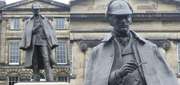 Quién fue Arthur Conan Doyle | Vida, Obras y Curiosidades