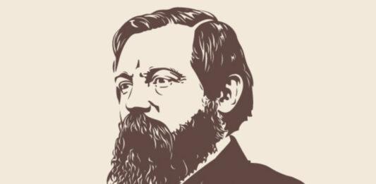 Quién fue Friedrich Engels | Vida, Pensamiento y Curiosidades