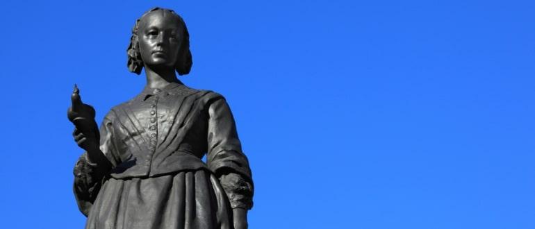Quién fue Florence Nightingale | La Primera Enfermera de la Historia 2