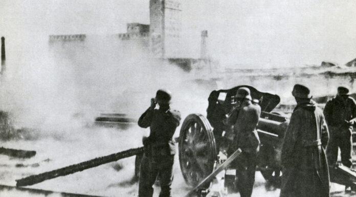 La Batalla de Stalingrado | Decisiva en la Segunda Guerra Mundial 1