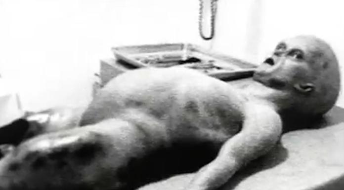 El Alien de Roswell | Una gran farsa de la ufología