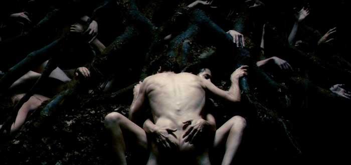 5 Películas de Lars von Trier | El Anticristo