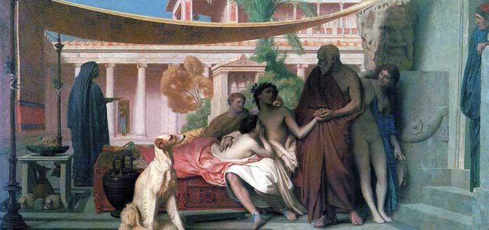 Aspasia de Mileto | Amante de Pericles y maestra de Sócrates