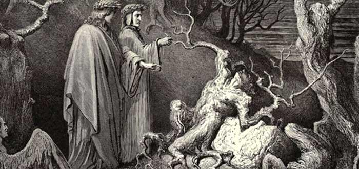 Los Círculos del Infierno de Dante | Descubre que ocurría en ellos