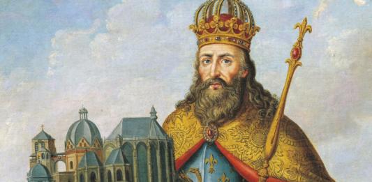 Quién fue Carlomagno   El soñador de la nueva Europa