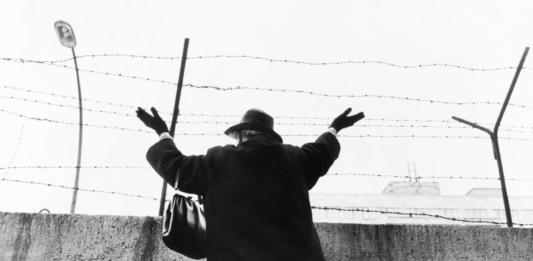 La construcción del muro de Berlín   El símbolo de una etapa histórica