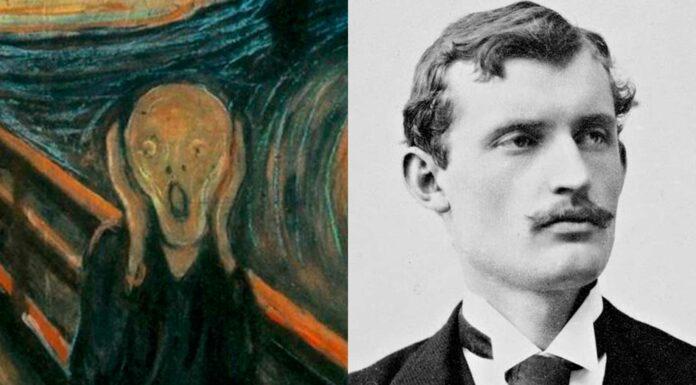 El Grito de Munch | ¿Qué inspiró este cuadro expresionista?