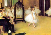 Las Bailarinas de Degas | La oscura historia detrás de los cuadros