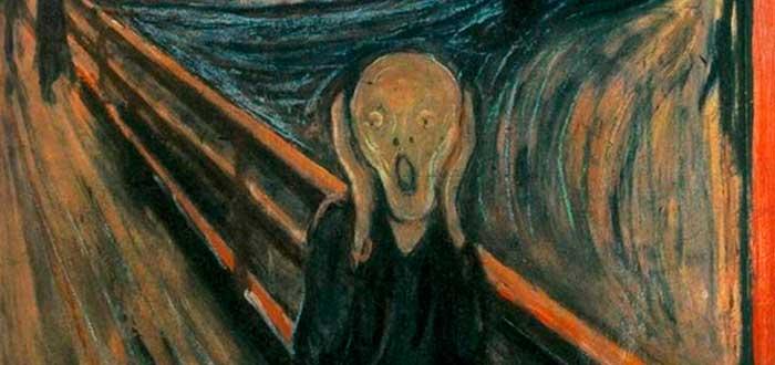 El Grito de Munch | ¿Qué inspiró este cuadro expresionista? 2