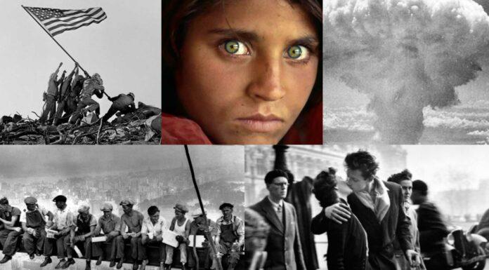 Fotografías Famosas de la Historia | ¿Qué hay detrás de ellas?