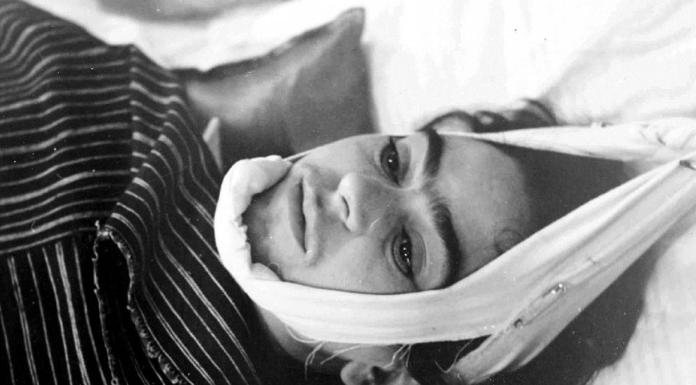 Fotografías de Frida Kahlo inéditas | Retazos de su intimidad