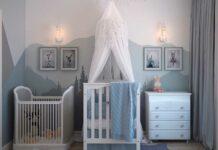 6 Consejos para decorar la habitación de tu hijo