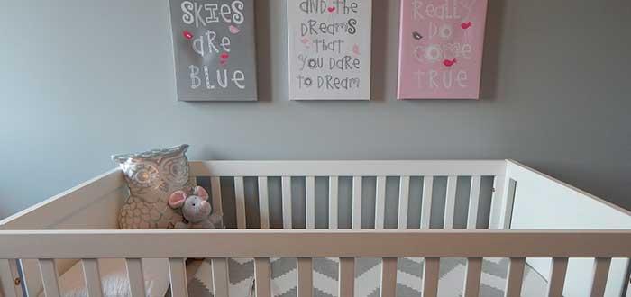 6 Consejos para decorar la habitación de tu hijo 2