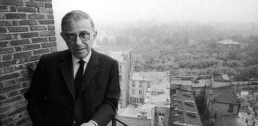 La Náusea de Jean-Paul Sartre   El vacío ante el mundo